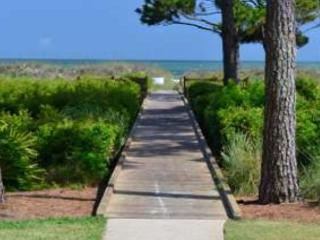Ocean Club 10 - Oceanside Townhouse - Hilton Head vacation rentals
