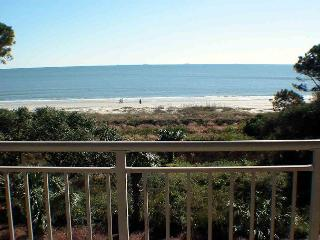 Ocean One 521 - Oceanfront 5th Floor Spectacular Condo - Hilton Head vacation rentals