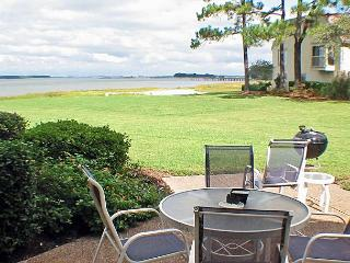 Schooner Court 726 - 4 bedroom Townhouse with Beautiful Water Views! - Hilton Head vacation rentals