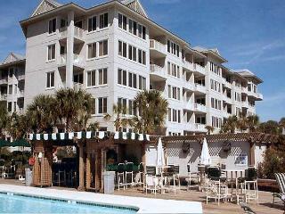 Sea Crest 2509 - Oceanview 5th Floor Condo - Hilton Head vacation rentals