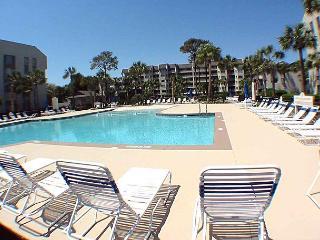 Shorewood 103 - Oceanfront 1st Floor Condo - Hilton Head vacation rentals