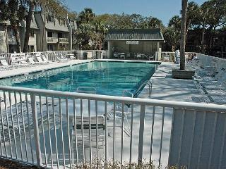 Surf Court 62 - Forest Beach 1st Floor Flat - Hilton Head vacation rentals