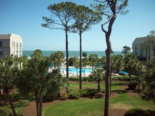 Shorewood 333 -Renovated Oceanview 3rd Floor Condo with Stunning Views - Hilton Head vacation rentals