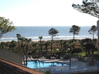 Shorewood 430 - Stunning Oceanview 4th Floor Condo - Hilton Head vacation rentals
