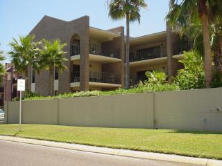 South Padre Island Beach Side Condo - South Padre Island vacation rentals