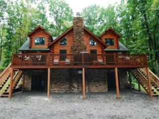 Log Heaven - Oakland vacation rentals