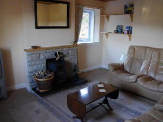 2 bed self catering cottage in Scottish Highlands - Ardgay vacation rentals