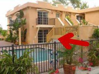 1 bedroom Condo with Internet Access in Holmes Beach - Holmes Beach vacation rentals