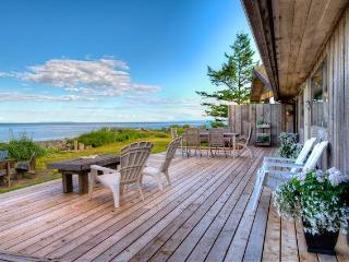 Exclusive Vancouver Island Beach House - Campbell River vacation rentals