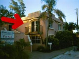 One Bedroom Balcony Apartment, Suncoast Condos - Holmes Beach vacation rentals