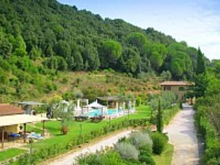 Casa Gladiolo E - Riparbella vacation rentals