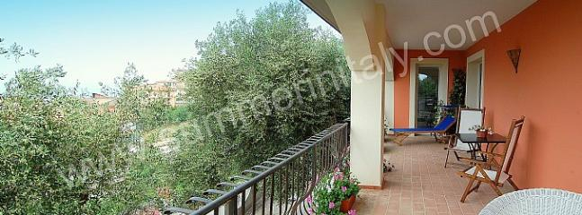 Appartamento Garofano A - Image 1 - Ascea - rentals