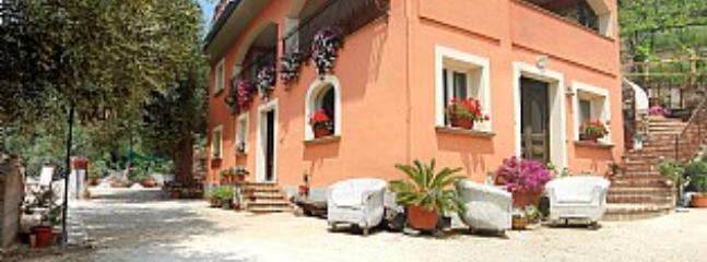 Appartamento Garofano B - Image 1 - Ascea - rentals