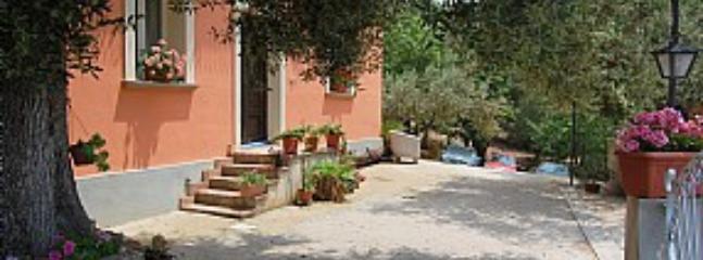 Appartamento Garofano C - Image 1 - Ascea - rentals