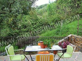 Bright 1 bedroom Ascea House with Garden - Ascea vacation rentals