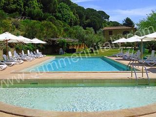 Casa Gladiolo G - Riparbella vacation rentals