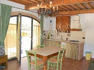 Cozy Riparbella House rental with Deck - Riparbella vacation rentals