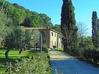 Casa Gladiolo F - Riparbella vacation rentals