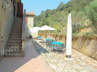 Cozy Riparbella vacation House with Deck - Riparbella vacation rentals