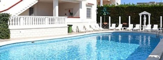 Appartamento Lunaria D - Image 1 - Carovigno - rentals