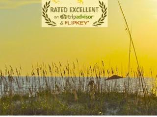 Anna Maria Island Beachfront - Excellence Award - Holmes Beach vacation rentals