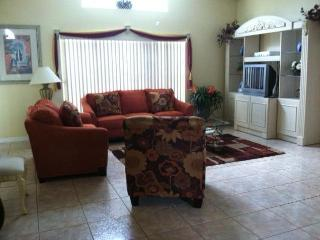 SPECIAL- Budget 3bd  $ 105 Off Season & $ 115 Peak - Kissimmee vacation rentals