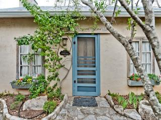 Austin Street Retreat - Annie's Suite - Fredericksburg vacation rentals