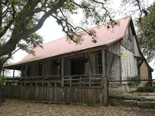 Hill Country Bungalow - Texas Hill Country vacation rentals