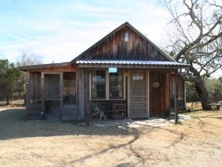 Palo Alto Creek Farm - The Hideaway - Fredericksburg vacation rentals
