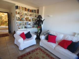 Petit Tresor- Villefranche sur Mer Superb 1 Bedroom Little Haven - Villefranche-sur-Mer vacation rentals