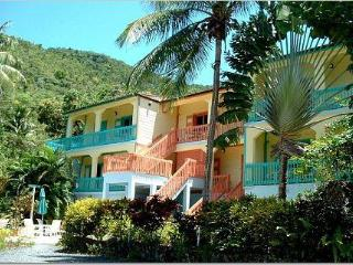 Mongoose Apartments - Tortola vacation rentals