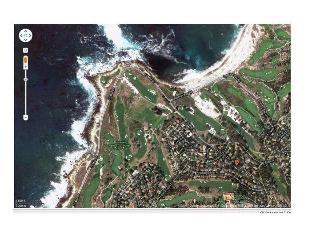 Beach & Golf, 1 block from Spanish Bay; - Seaside vacation rentals