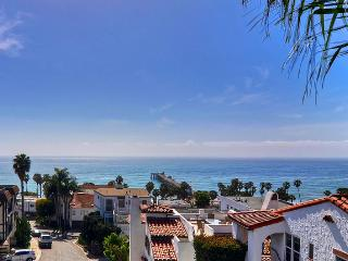 Fall Special $199/Night! Ocean View Beach Close - San Clemente vacation rentals