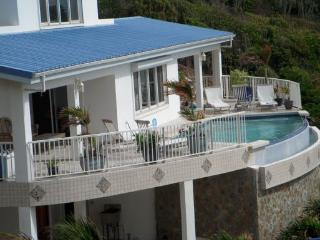 Dawn Beach Villa, Saint Maarten - Ocean View, Walk to Beach - Dawn Beach vacation rentals