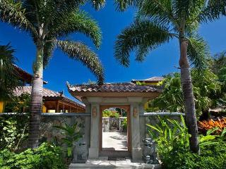 Golden Pavilion at Little Bay, Tortola - Ocean View, Gated Community, Pool - Road Town vacation rentals