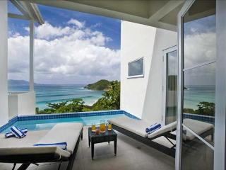 Bright 3 bedroom Villa in Tortola - Tortola vacation rentals
