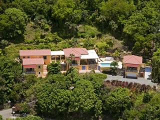 Tara at Belmont, Tortola - Ocean View, Pool, Secluded - Belmont vacation rentals