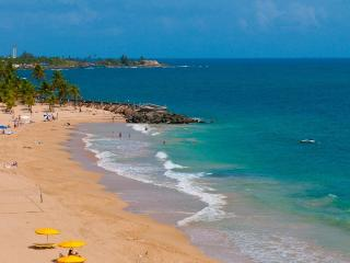 Oceanfront Getaway For Two - Guaynabo vacation rentals