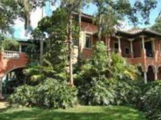 7 Bedroom Mansion on 5 acre private gated Estate - Tampa vacation rentals
