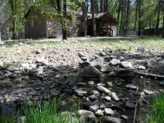 A Whispering River - Ruidoso vacation rentals