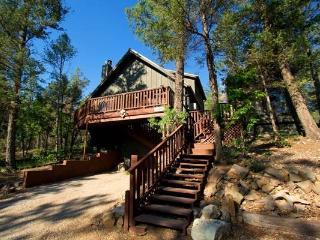 Antler Crossing - Ruidoso vacation rentals