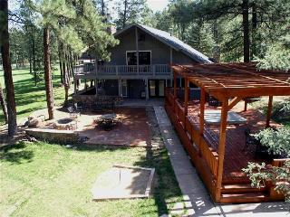 Eagle Creek Retreat - Ruidoso vacation rentals