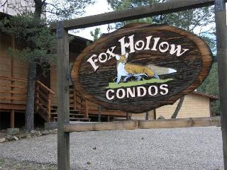 Fox Hollow Condo #05 - Ruidoso vacation rentals