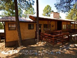 Fox Hollow Condo #35 - Ruidoso vacation rentals