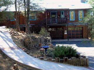 Granny's Cabin - Ruidoso vacation rentals