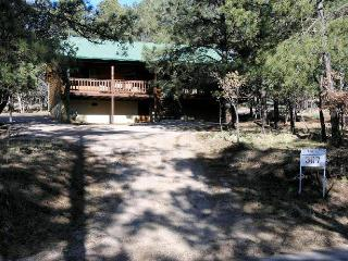 Sun Valley Cabin - Rudioso vacation rentals