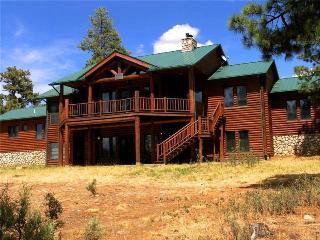 Blue Lake Lodge - New Mexico vacation rentals