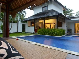 Mason Villa - your Oasis in Seminyak !! - Seminyak vacation rentals