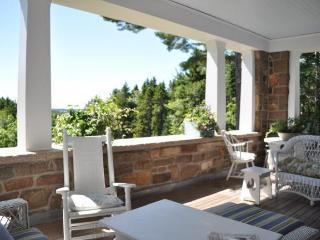 Comfortable 8 bedroom House in Northeast Harbor with Internet Access - Northeast Harbor vacation rentals