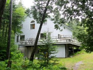 Echo Cove Cottage - Mount Desert vacation rentals
